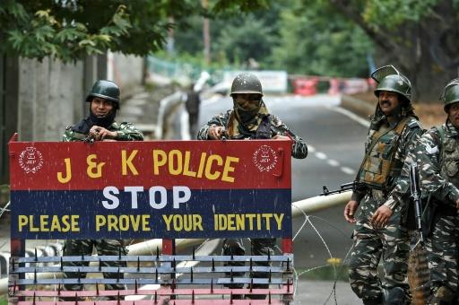 Cachemire indien : huit blessés dans des manifestations, restrictions rétablies