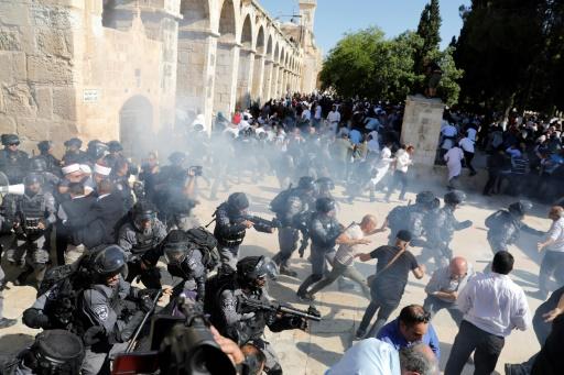 Amman convoque l'ambassadeur d'Israël pour dénoncer des