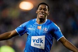 Jupiler Pro League - 4e journée - La Gantoise bat Ostende 2-0 et se retrouve cinquième
