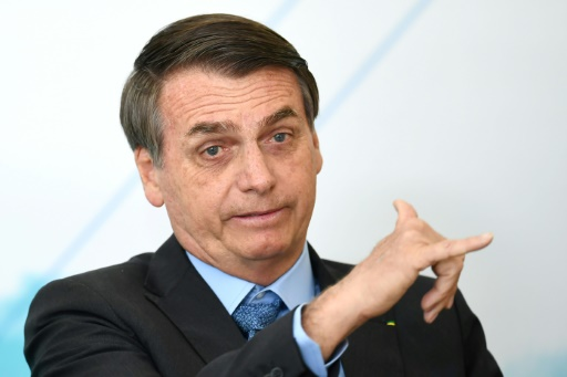 Bolsonaro déclare que les Argentins retirent