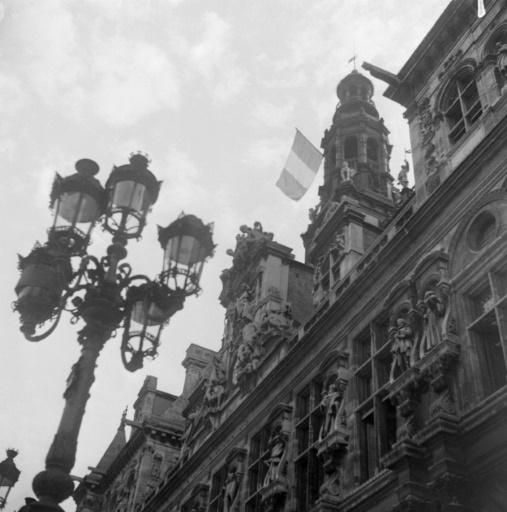 La libération de Paris racontée par l'AFP en 1944: le 21 août