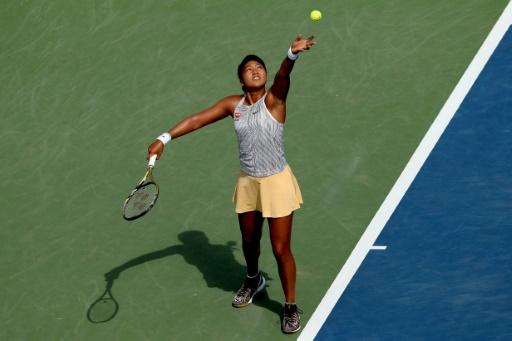 Classement WTA: Osaka toujours N.1, Keys de retour dans le top 10