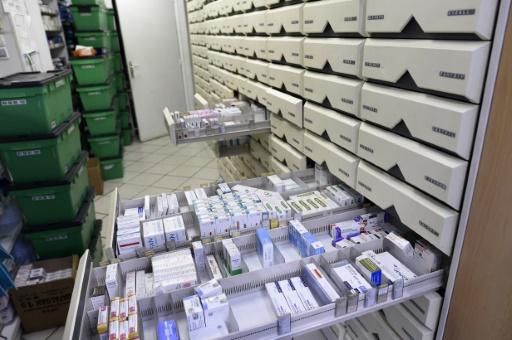 Pénuries de médicaments: pas de solution