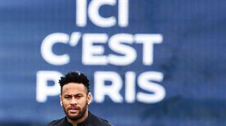Mercato- ça se complique pour Neymar...