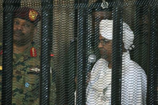 Soudan: les grandes dates d'Omar el-Béchir
