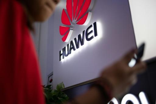 Washington donne un nouveau répit de 90 jours au géant chinois Huawei