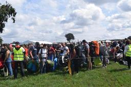 Pukkelpop: De Lijn a transporté plus de festivaliers que l'an dernier