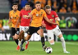 Les Belges à l'étranger - Dendoncker accroche United avec Wolverhampton (1-1), Batshuayi buteur avec les U23
