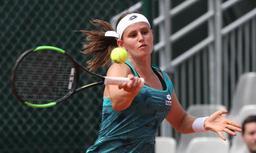 US Open - Greet Minnen éliminée au 1er tour des qualifications