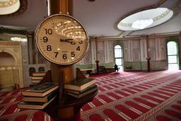 L'Exécutif des musulmans de Belgique se féminise