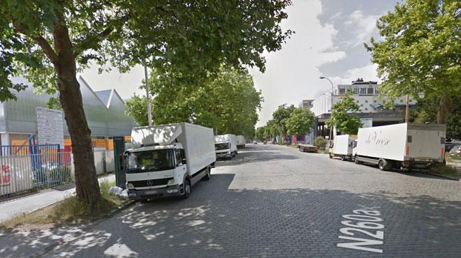 Bruxelles: une fuite de gaz a provoqué l'évacuation de bâtiments près de Tour & Taxi