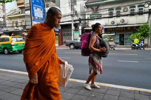 Thaïlande: le secteur-clé du tourisme montre des signes d'essoufflement