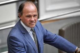 Philippe Muyters renonce à être ministre à l'avenir