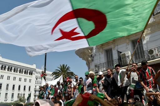 Algérie: les acquis de la contestation sont