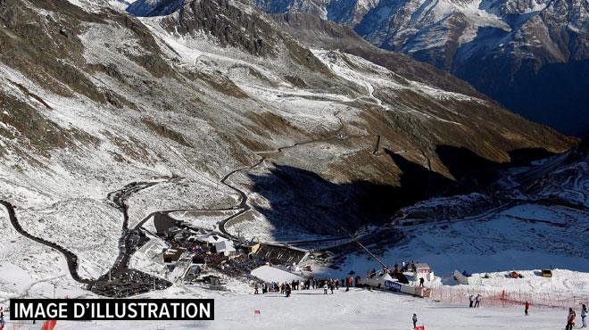 Un couple de Belges perd la vie lors d'une randonnée dans le Tyrol en Autriche