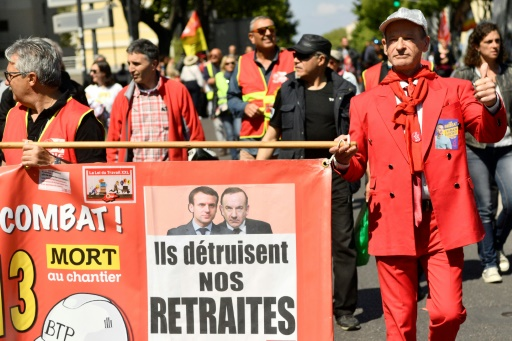 Réforme des retraites: la fronde s'organise