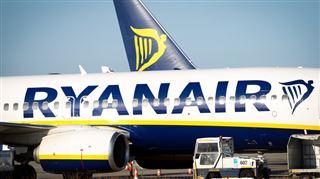 Prudence si vous prenez un vol Ryanair les prochains jours- grève en vue 4