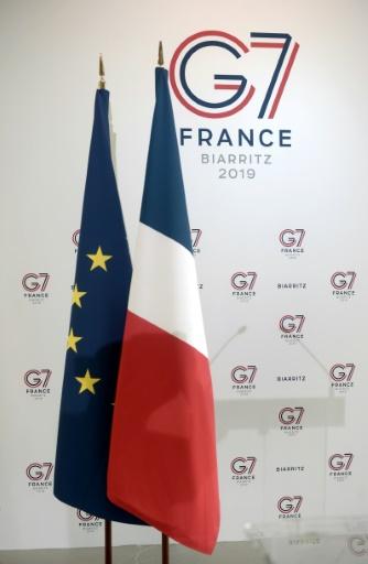 Le coût du G7 de Biarritz sera contenu, affirme le gouvernement