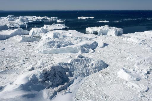 Avec le Groenland, Trump se positionne dans la bataille de l'Arctique