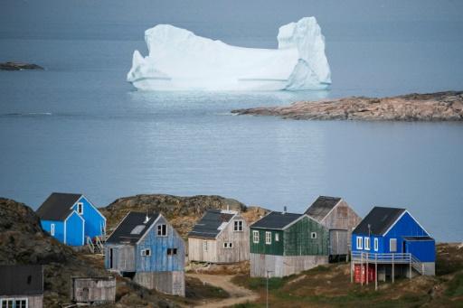 Avant le Groenland... Les territoires achetés par les Etats-Unis