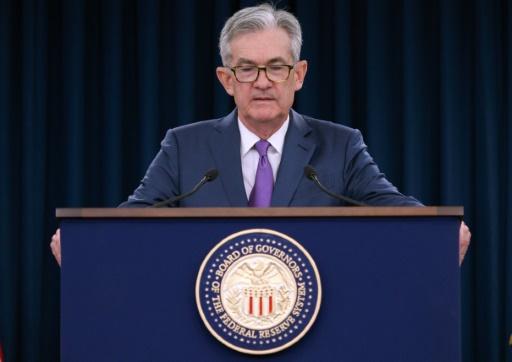 La Fed veut garder