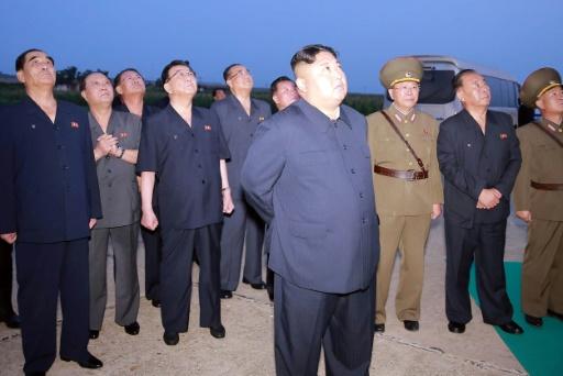 Corée du Nord: pas de dialogue avec les USA avant l'arrêt de leurs