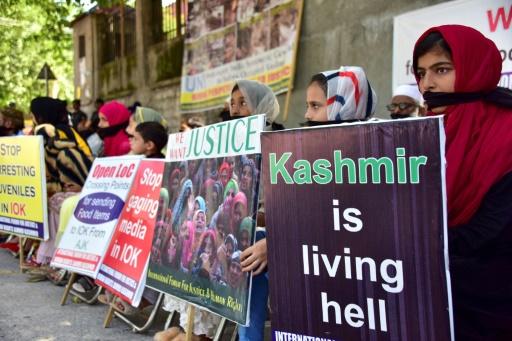 Le Pakistan sous pression face aux appels au jihad au Cachemire indien