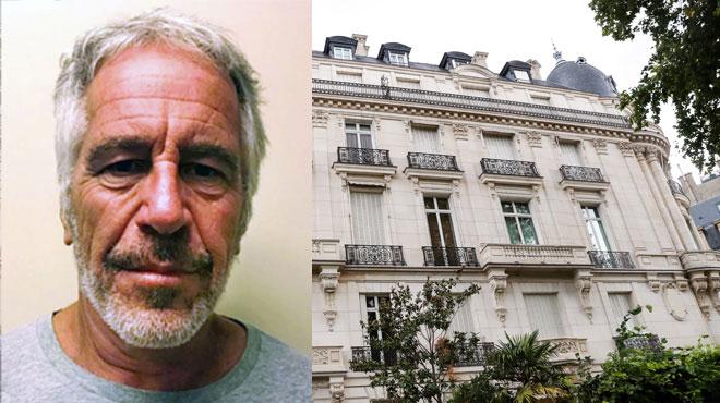Epstein possédait une maison à Paris: une association dit avoir reçu dix témoignages d'actes survenus en France