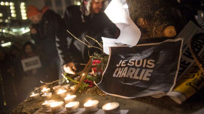 Deux Carolos seront sur le banc des accusés lors du procès des attentats de Charlie Hebdo en avril prochain