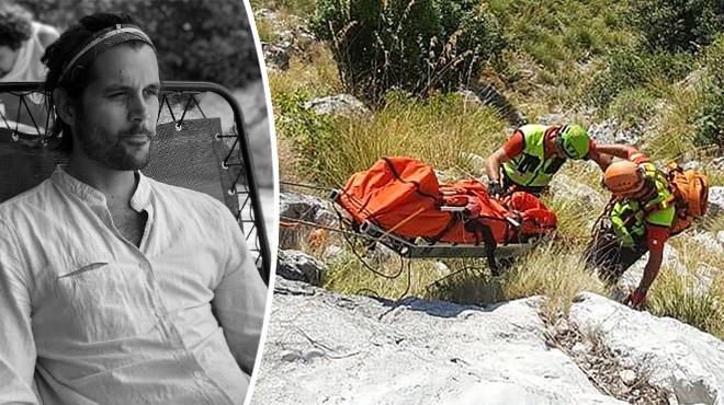Italie: le corps de Simon Gautier devrait être rapatrié
