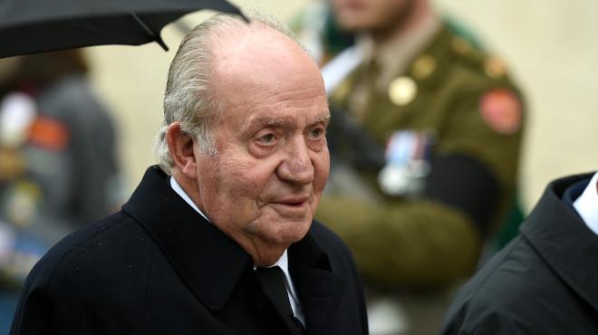 Juan Carlos, ancien roi d'Espagne, va se faire opérer du cœur