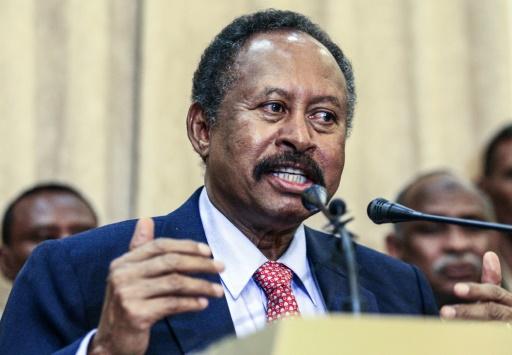 Abdallah Hamdok, un économiste de l'ONU devenu Premier ministre du Soudan