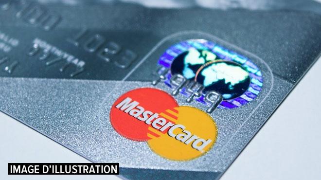 Les données personnelles de 90.000 clients Mastercard piratées en Allemagne: elles ont été publiées sur un forum en ligne