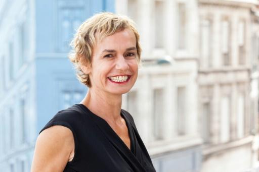 Sandrine Bonnaire présidente du jury du prochain Dinard film festival