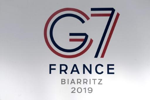 Des ONG environnementales refusent d'aller au G7