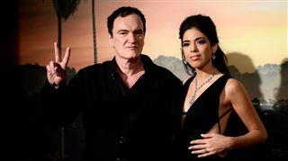 Quentin Tarantino, 56 ans, et bientôt papa pour la première fois! 3