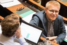 Désignation du commissaire européen: Ecolo demande un débat à la Chambre avant tout choix