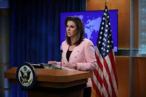Mer de Chine méridionale: Washington dénonce une