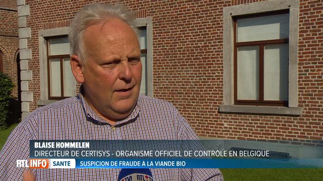De la viande faussement bio aurait été vendue en Belgique: comment contrôle-t-on les produits qui arrivent chez nous?