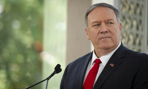 Rupture de l'accord de partage militaire entre Séoul et Tokyo: Washington se dit