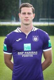 Jupiler Pro League - Anderlecht prête James Lawrence au FC St. Pauli