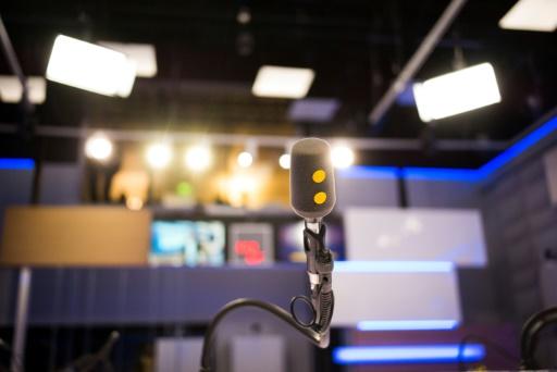 En pleine forme à la radio comme à la télé, Franceinfo mise sur les municipales cette année