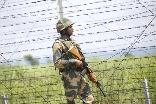 Cachemire: un soldat indien tué par des forces pakistanaises, selon Delhi