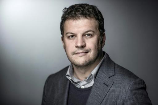 Guillaume Musso auteur le plus lu de l'été