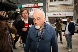 Jan Peumans invité au week-end de parti de Groen