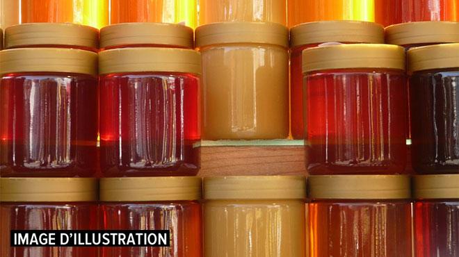 Un homme détenu 82 jours... pour avoir ramené du miel aux Etats-Unis