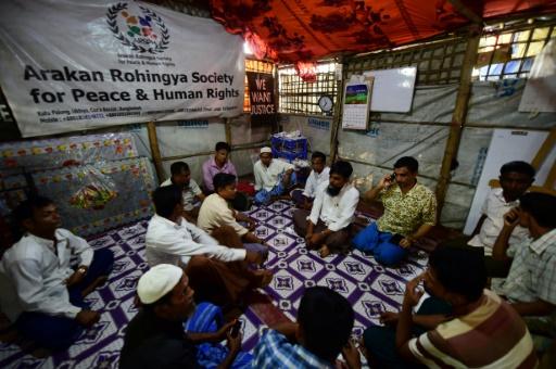 La Birmanie accuse Dacca d'être responsable de l'échec du rapatriement de Rohingyas