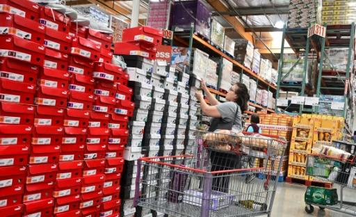 L'Américain Costco importe en Chine son concept de vente en gros