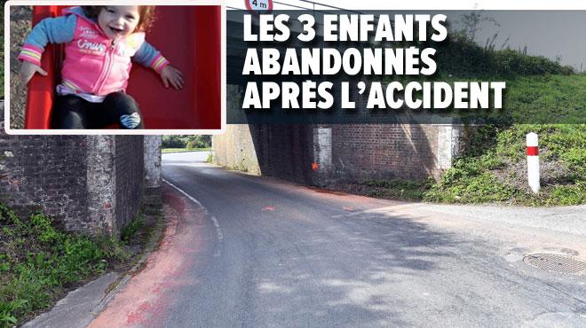 Les parents de la honte en France: une cagnotte en ligne pour les funérailles de la plus petite