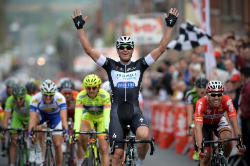 Dopage: l'Italien Alessandro Petacchi, retiré du cyclisme, suspendu deux ans